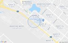 سرير للايجار شامل انترنت فائق السرعه بني ياس شرق