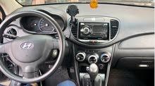 Hyundai i10 Black