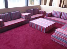 We Make All kinds of Arabic Majlis - Any location doha
