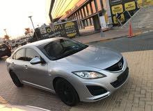 Mazda 6 -126 km – مازدا 6 خليجي
