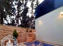 فيلا دورين و ملحق ، السراج  مقسم قرب مسجد السيدة عائشة