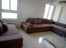 sofe big size 550 dhs