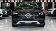 2021 Mercedes Benz GLE450 Coupe Brand New مرسيدس GLE450 COUPE للبيع