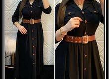 فستان نسائي بيع جمله و مفرد