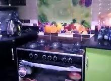 مطبخ كامل إستعمال بسيط جدا إستخدام عروسه