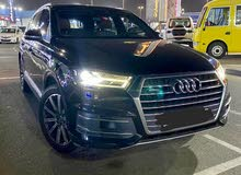 Audi Q7 2017 45 TFSI QUATTRO