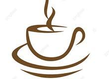 إسطا قهوه باحث عن عمل