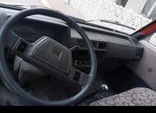 mazda e2200 موديل 1997