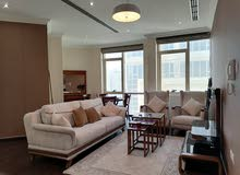Fully furnished 3BHK apartment for rent in Juffair.