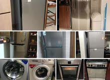 We are providing used home appliances Call or what's app 0556997898
