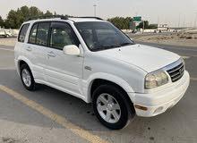 سوزوكي 2004 وارد اليابان اوراق جمارك بدون حوادث