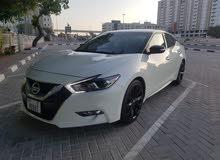 Nissan Maxima SR Type