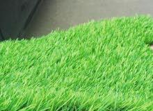 عشب صناعي شلالات