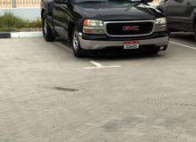 GMC Sierra for sale in Sharjah