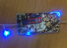 iphone6 +6s Cover of Messi And Ronaldo