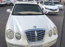 كيا اوبيرس موديل 2004 للبيع
