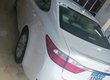 Lexus ES car for sale 2014 in Al Masn'a city