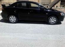 Automatic Mitsubishi Lancer for sale