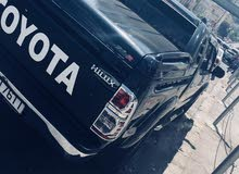 Used 2012 Toyota Hilux for sale at best price