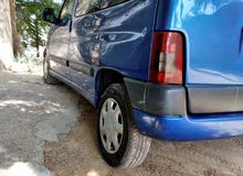 Used condition Citroen Berlingo 2003 with 0 km mileage