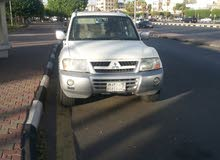Mitsubishi Pajero car for sale 2006 in Taif city