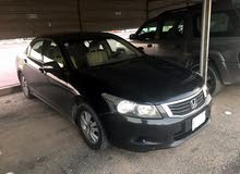 Available for sale!  km mileage Honda Accord 2008