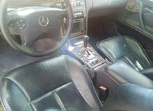 Best price! Mercedes Benz C 320 2002 for sale