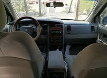 Dodge Durango car for sale 2005 in Saham city