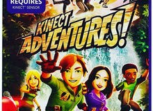 kinect adventures for sale