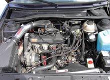 محرك قولف 1.8