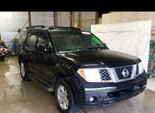 Nissan Pathfinder car for sale 2006 in Tripoli city