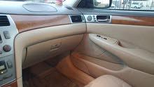 لكزس ES330  موديل 2005 قمة نظافة