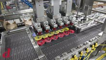 مطلوب فني ميكانيك صناعي لتجميع الماكينات بخبره