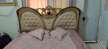 Double Bed in very good condition