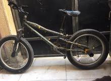 دراجة ماشاء الله