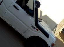 Commission22000TND  Description Mahindra Scorpio Pickup cabine 2.5 , blanc, 8