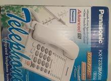 هاتف ياباني جديد لم يستخدم