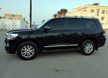 Used 2016 Toyota Land Cruiser for sale at best price