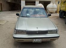 +200,000 km mileage Toyota Cressida for sale