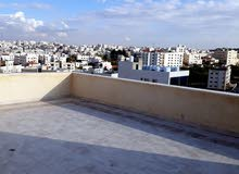 an apartment for sale in Amman Marj El Hamam