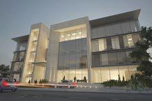 مكاتب للبيع او للايجار - دوار الرابع