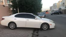Lexus ES car for sale 2004 in Muscat city