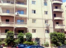 شقة 129 ص حدائق الاهرام