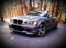 BMW  car is available for sale, the car is in Used condition