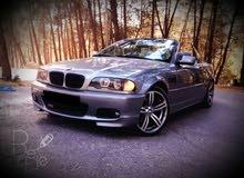BMW  2001 - Automatic