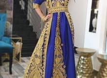 نقوم بتفصيل ملابس بحرينيه ع حسب الطلب واي موديل تحبوه
