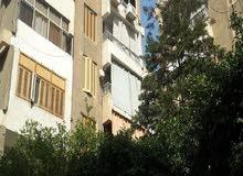 عمارة للبيع 90 م متفرع من شارع سي موسى عزبة شنودة عين شمس