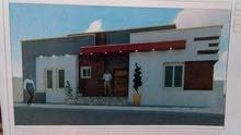 منزل للبيع النجيلة بالقرب من سيمافرو العمارات