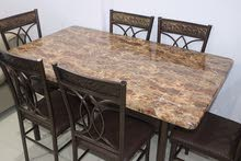 New Tables - Chairs - End Tables available for sale in Hawally