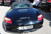 Used condition Porsche Boxster 2006 with 120,000 - 129,999 km mileage